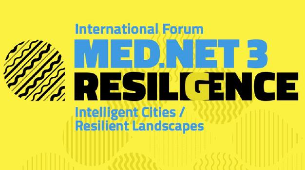 UNIGE Symposium MED.NET3/RESILIGENCE