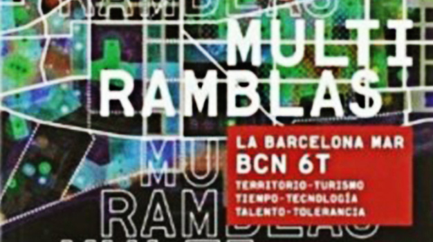 Multiramblas By Bianchini, Falcon, Gausa