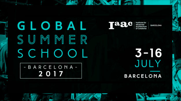 Iaac Summerschool Portada