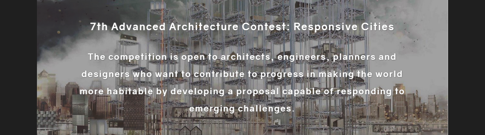 Advanced Architecture Contest