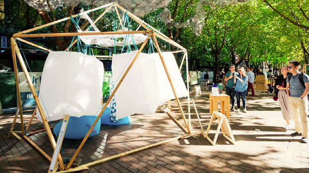 Seattle Design Festival 2016: Block Party