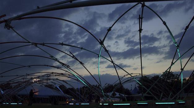 KADK: Farajour Pavilion