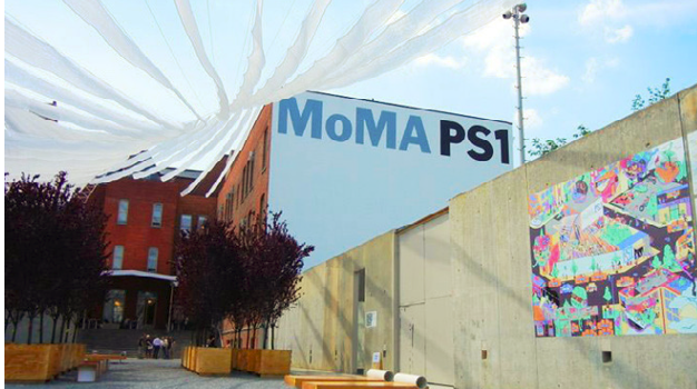MoMA PS1: Young Architect Program