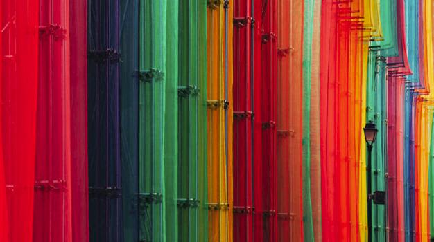 Archifest 2016: RGB Pavilion