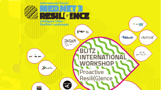 WSHOP: MET.NET3 / Resilience
