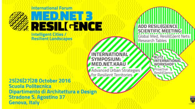 SYM: MED.NET3/Resilience
