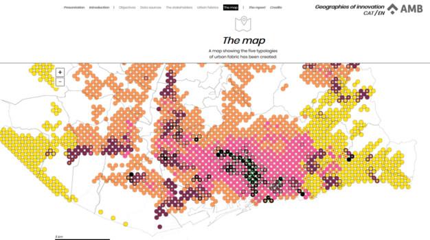 Geografiesdelainnovacio