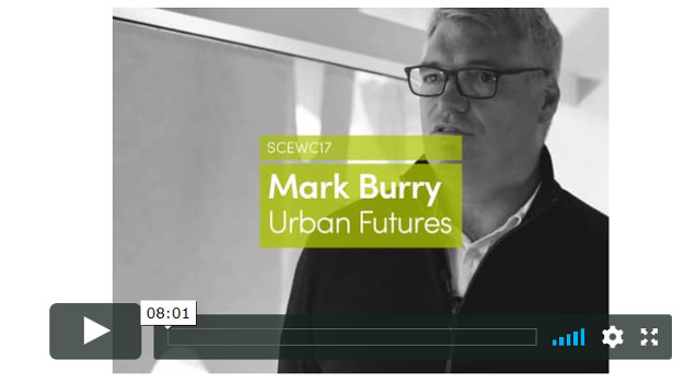 Urban Futures: Smart Cities Research Institute