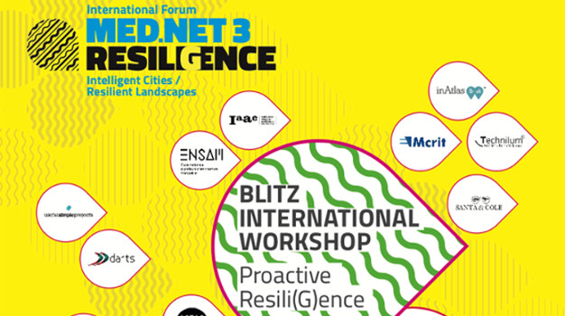 WORKSHOP: Proactive Resili(g)ence Blitz-International Workshop