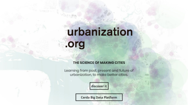 Urbanization.org
